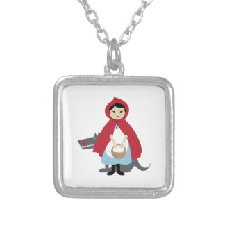Red Riding Hood Jewelry