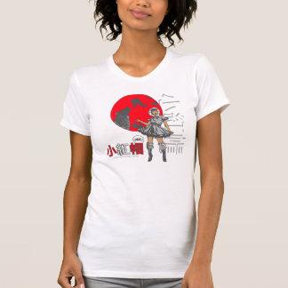 Red Riding Hood(redL) T Shirt