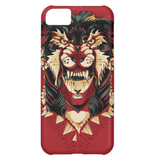 Red RidingHood Case For iPhone 5C