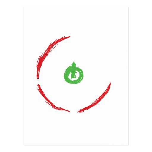 Red Ring Of Death - Gamer, Video Games, Gaming Post Card