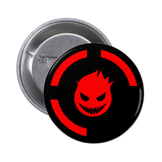 Red Ring of Death Pin