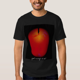 Red Ringo, good enough to eat! T-Shirt