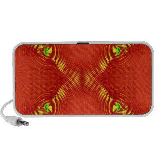 red ripple 3 mp3 speaker