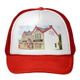 'Red River Inn' Hat