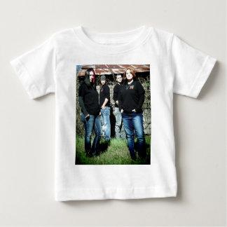Red River Parish Paranormal Baby T-Shirt