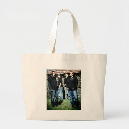 Red River Parish Paranormal Canvas Bag