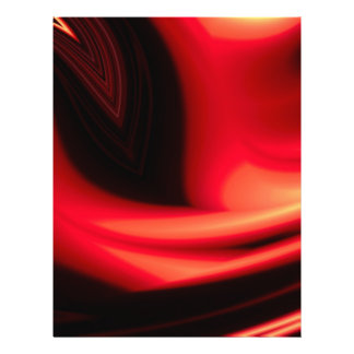 Red Road - Modern Abstract Flyer