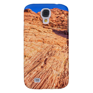 Red Rock Arch Galaxy S4 Case