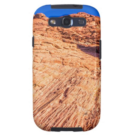 Red Rock Arch Samsung Galaxy S3 Covers