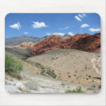 Red Rock Canyon 1 Mouse Pad