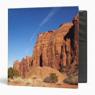 Red Rock Canyon Binder