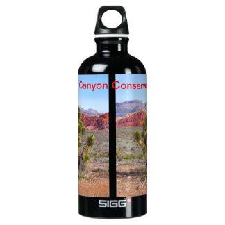 Red Rock Canyon Conservation Nevada SIGG Traveler 0.6L Water Bottle