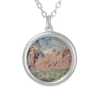Red Rock Canyon in Nevada Pendants