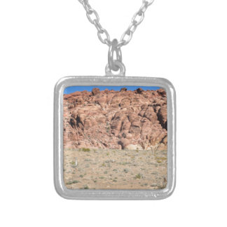 Red Rock Canyon in Nevada Jewelry