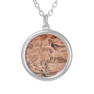 Red Rock Canyon in Nevada Custom Jewelry