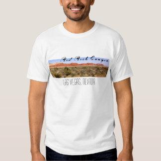 Red Rock Canyon, Las Vegas, Nevada T Shirt