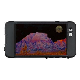 Red Rock Canyon LifeProof® NÜÜD® iPhone 6 Case