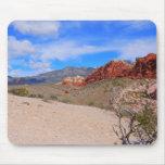 Red Rock Canyon-Mousepad