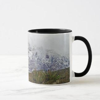 Red Rock Canyon Mug