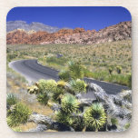 Red Rock Canyon National Conservation Area, Las Drink Coasters