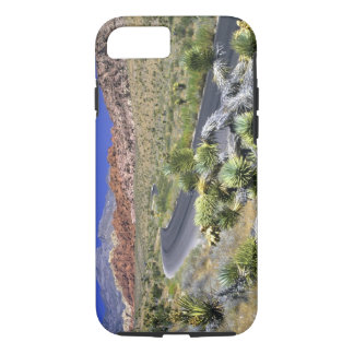 Red Rock Canyon National Conservation Area, Las iPhone 7 Case