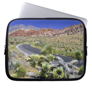 Red Rock Canyon National Conservation Area, Las Laptop Sleeve