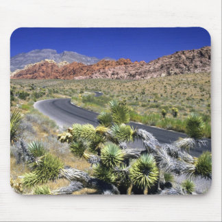 Red Rock Canyon National Conservation Area, Las Mouse Pad