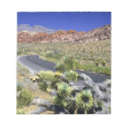 Red Rock Canyon National Conservation Area, Las Notepad