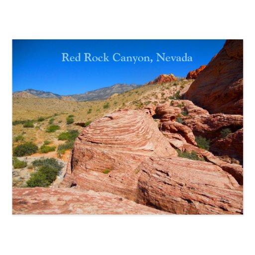 red rock near las vegas