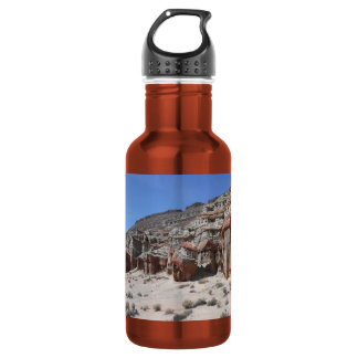 Red Rock Canyon 18oz Water Bottle