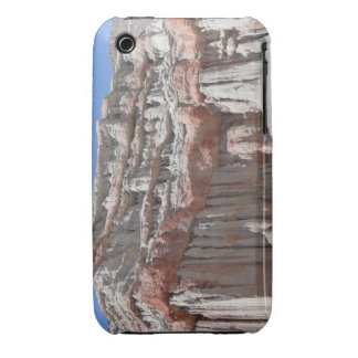 Red Rock Canyon State park Case-Mate iPhone 3 Case
