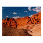 Red Rock Canyon State Park Post Cards