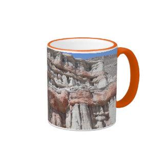 Red Rock Canyon State Park Ringer Mug