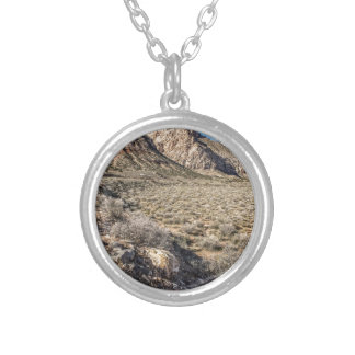 Red Rock Canyon View Jewelry