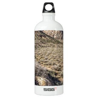 Red Rock Canyon View SIGG Traveler 1.0L Water Bottle