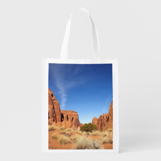 Red Rock Canyon Grocery Bags