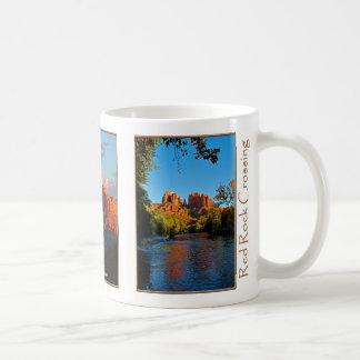 Red Rock Crossing in Sedona Gift Mug