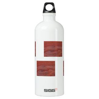 Red Rock Layer Study SIGG Traveler 1.0L Water Bottle
