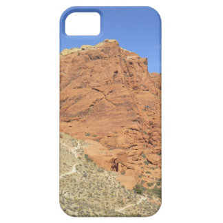 Red Rock Nevada Mountain  ~ Case-Mate iPhone iPhone 5 Cases