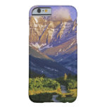 Red Rock Road in Waterton Lakes National Park Barely There iPhone 6 Case