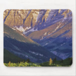 Red Rock Road in Waterton Lakes National Park Mouse Pad