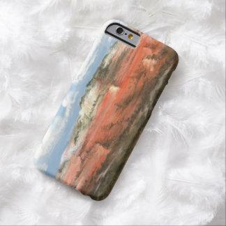 Red Rock Sedona Landscape iPhone 6 case