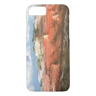 Red Rock Sedona Landscape iPhone 7 case