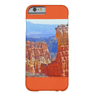 Red Rock Tower iPhone 6 Case