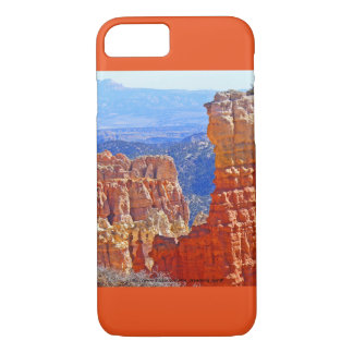 Red Rock Tower iPhone 7 Case