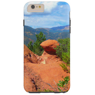 Red Rock Trail Phone Case