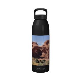 Red Rock Reusable Water Bottles