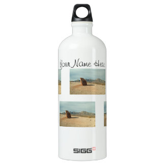 Red Rock Welcome; Customizable SIGG Traveler 1.0L Water Bottle