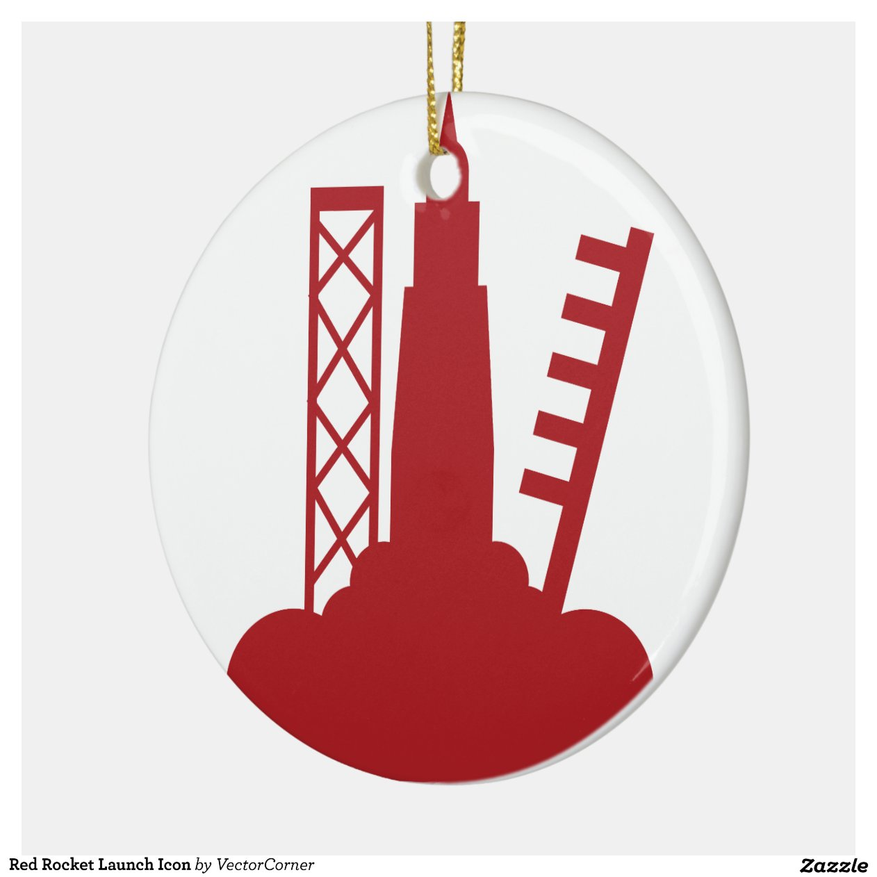 Red Rocket Icon Red Rocket Launch Icon