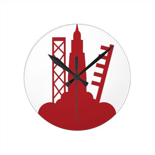 Red Rocket Icon Red Rocket Laun...